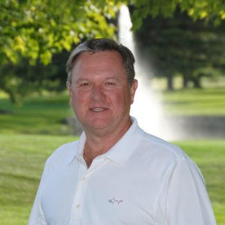 Bill Jackson | Chief Operating Officer