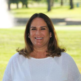 Debby Mandeville-Jackson | President