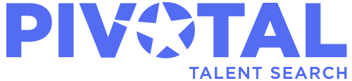 Pivotal Talent Search Logo