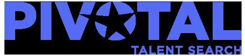 Pivotal Talent Search Logo
