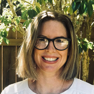 Amanda Watkins | Contract Recruiter