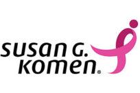 Susan G. Komen | Causes We Support