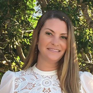 Kristie Briglio | Contract Recruiter
